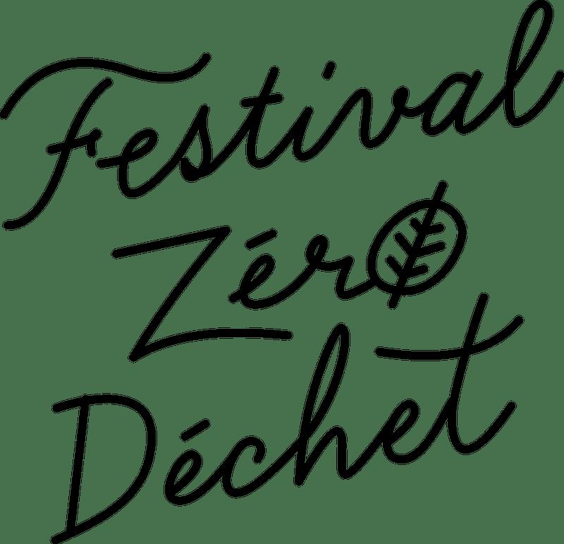 Ma participation au festival zéro-déchet de 2020
